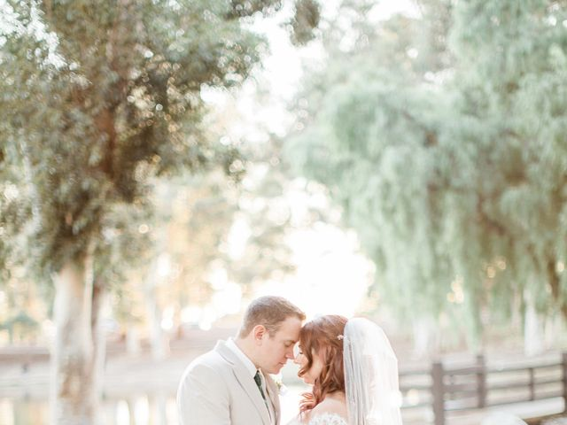Rudy and Kayla's Wedding in Orange, California 166