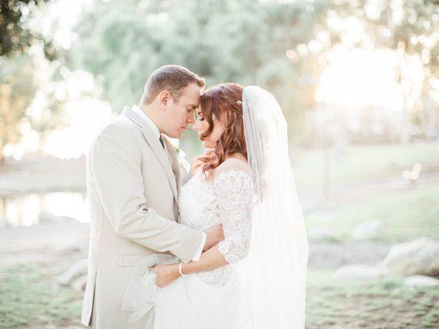 Rudy and Kayla's Wedding in Orange, California 167