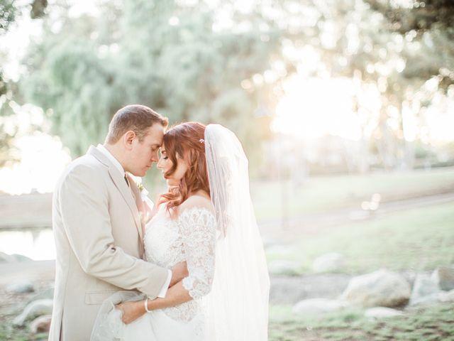 Rudy and Kayla's Wedding in Orange, California 168