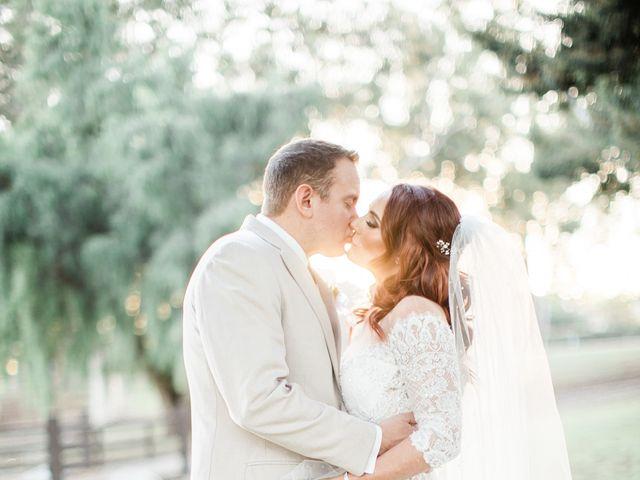 Rudy and Kayla's Wedding in Orange, California 169