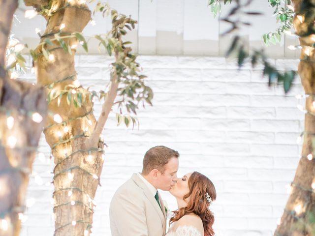 Rudy and Kayla's Wedding in Orange, California 196