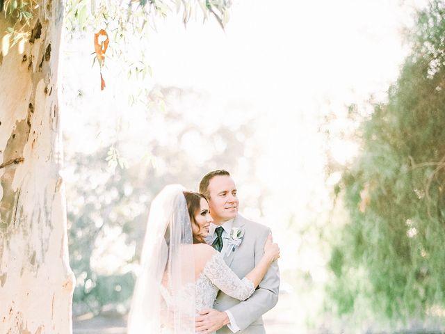 Rudy and Kayla's Wedding in Orange, California 201