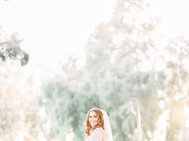 Rudy and Kayla's Wedding in Orange, California 204
