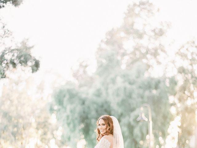 Rudy and Kayla's Wedding in Orange, California 205
