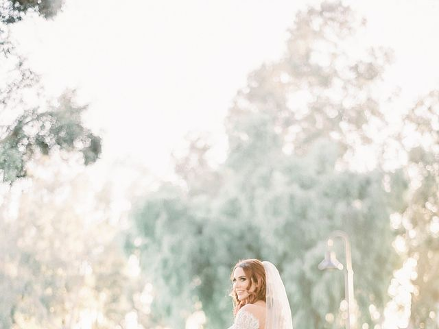 Rudy and Kayla's Wedding in Orange, California 206