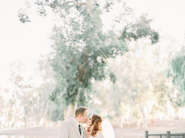 Rudy and Kayla's Wedding in Orange, California 208