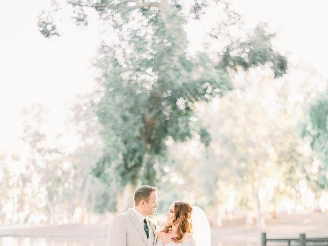 Rudy and Kayla's Wedding in Orange, California 209