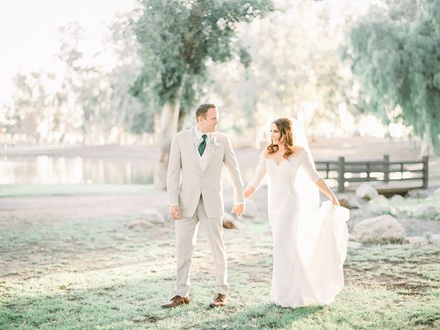 Rudy and Kayla's Wedding in Orange, California 211