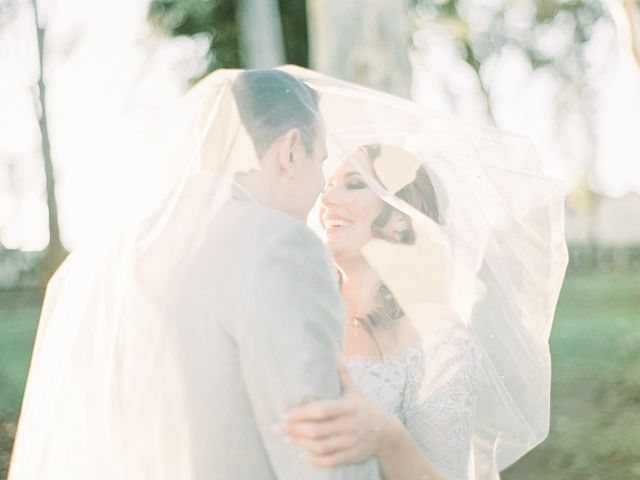 Rudy and Kayla's Wedding in Orange, California 213