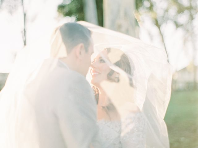Rudy and Kayla's Wedding in Orange, California 214