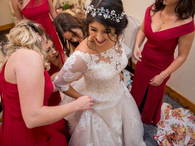 Jordan and Jamie's Wedding in Kansas City, Missouri 1
