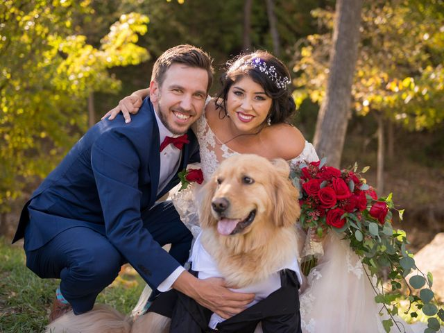 Jordan and Jamie's Wedding in Kansas City, Missouri 2