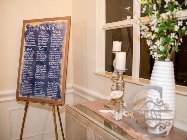 Wesley and Christina's Wedding in Bradenton, Florida 5