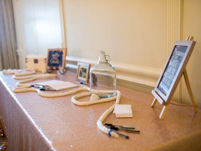 Wesley and Christina's Wedding in Bradenton, Florida 9