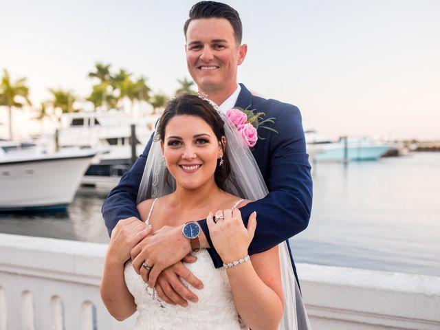 Wesley and Christina's Wedding in Bradenton, Florida 13