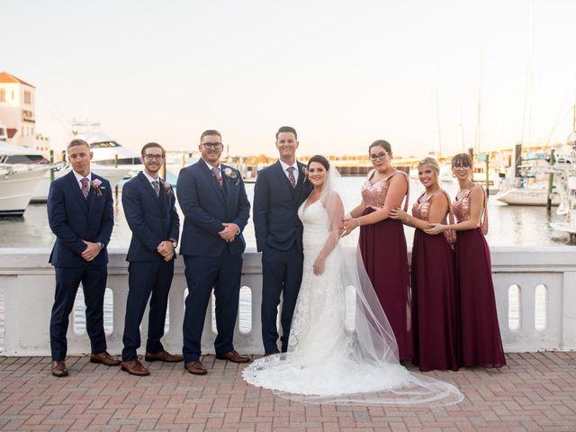 Wesley and Christina's Wedding in Bradenton, Florida 18