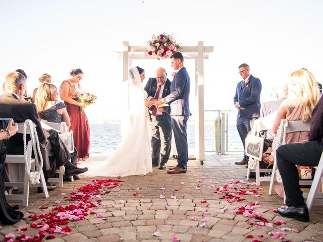 Wesley and Christina's Wedding in Bradenton, Florida 21