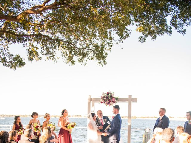 Wesley and Christina's Wedding in Bradenton, Florida 2