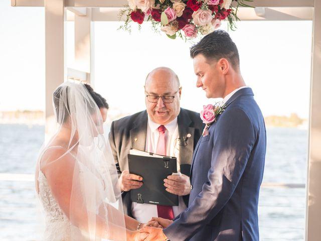 Wesley and Christina's Wedding in Bradenton, Florida 23
