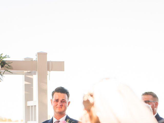 Wesley and Christina's Wedding in Bradenton, Florida 24