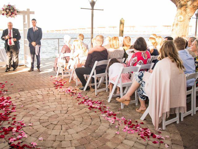 Wesley and Christina's Wedding in Bradenton, Florida 25