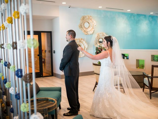 Wesley and Christina's Wedding in Bradenton, Florida 28