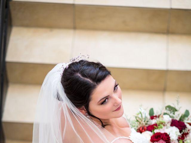 Wesley and Christina's Wedding in Bradenton, Florida 30