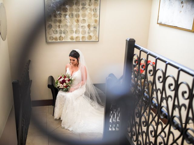 Wesley and Christina's Wedding in Bradenton, Florida 31