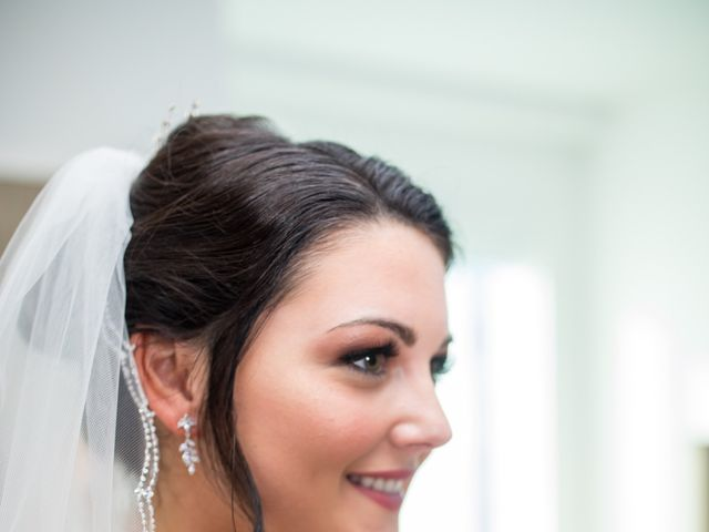 Wesley and Christina's Wedding in Bradenton, Florida 32