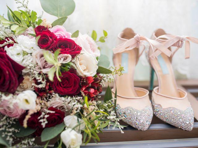 Wesley and Christina's Wedding in Bradenton, Florida 38