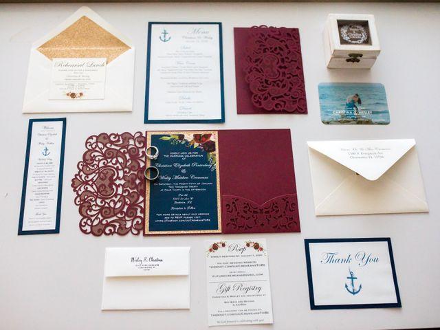 Wesley and Christina's Wedding in Bradenton, Florida 39