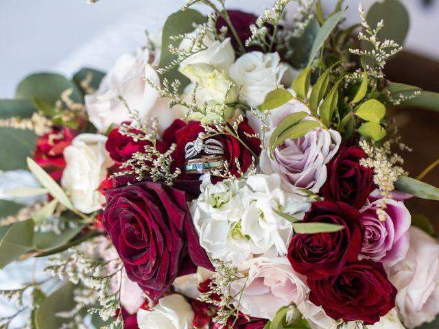 Wesley and Christina's Wedding in Bradenton, Florida 40