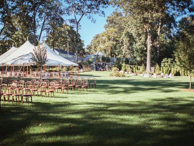 Amanda and Gerard's Wedding in Derby, Connecticut 1