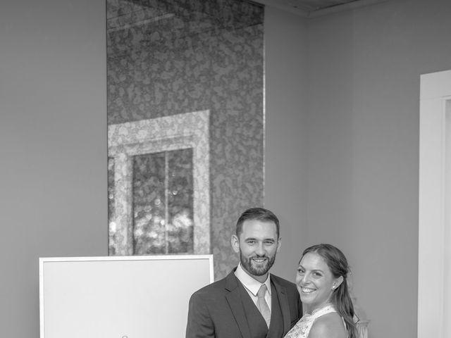 Amanda and Gerard's Wedding in Derby, Connecticut 6