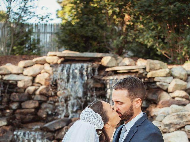 Amanda and Gerard's Wedding in Derby, Connecticut 8