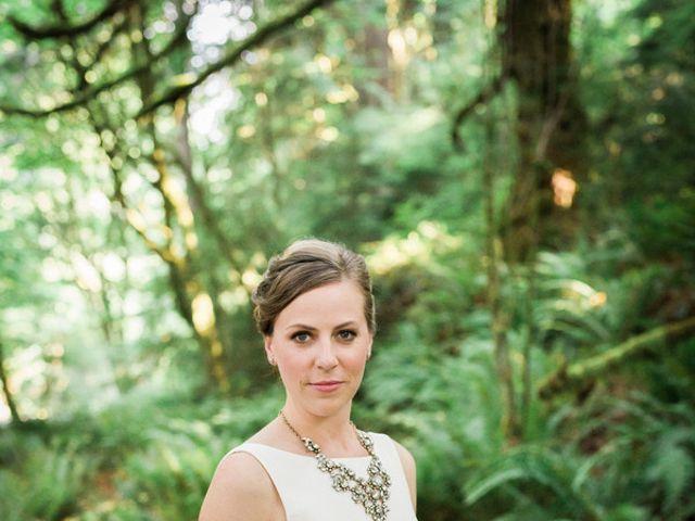 Allison and Patrick's Wedding in Tacoma, Washington 3
