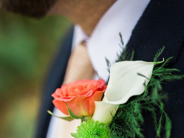 Allison and Patrick's Wedding in Tacoma, Washington 7