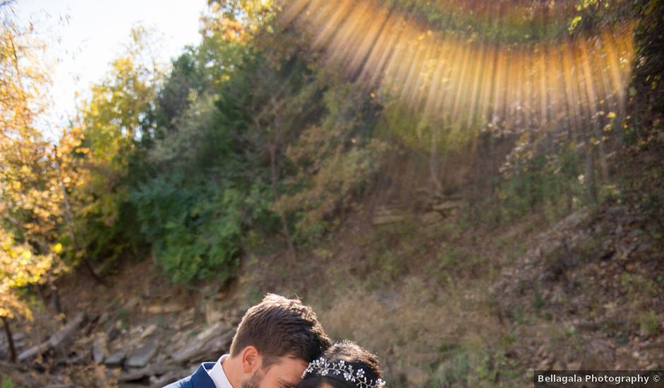 Jordan and Jamie's Wedding in Kansas City, Missouri