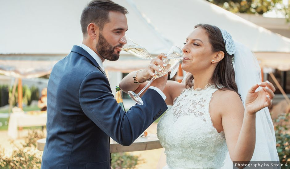 Amanda and Gerard's Wedding in Derby, Connecticut