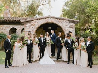 The wedding of Victoria and Christopher 3
