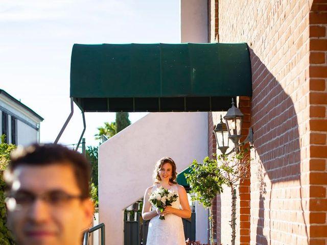 Emily and Jason's Wedding in Tucson, Arizona 10