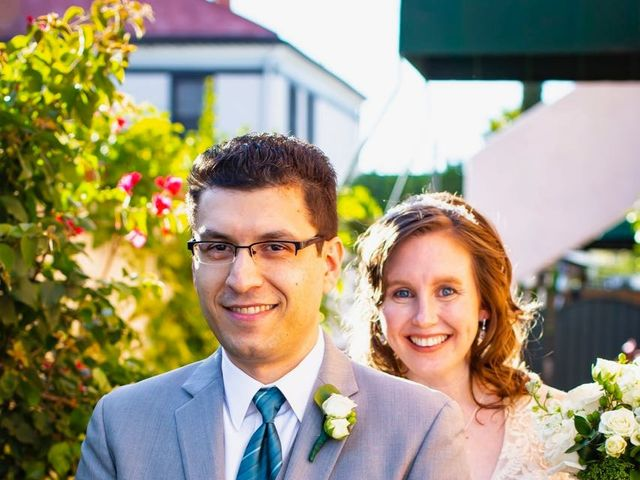 Emily and Jason's Wedding in Tucson, Arizona 11