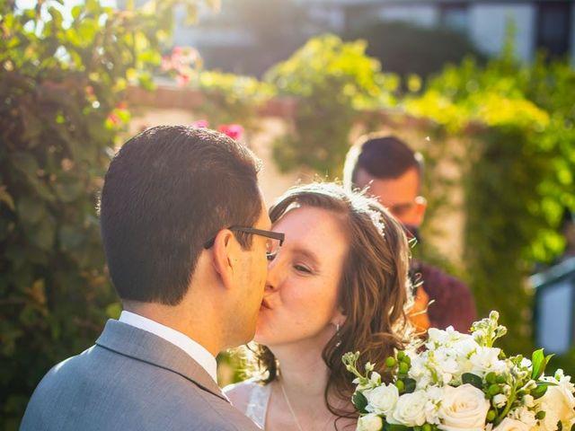 Emily and Jason's Wedding in Tucson, Arizona 12