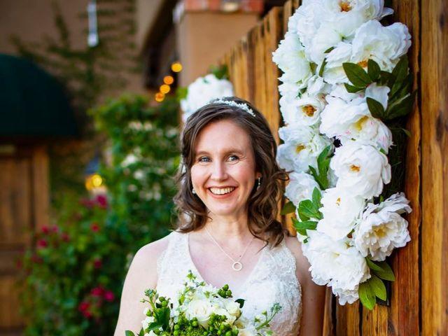 Emily and Jason's Wedding in Tucson, Arizona 13