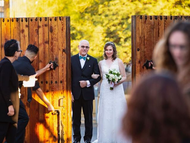 Emily and Jason's Wedding in Tucson, Arizona 15
