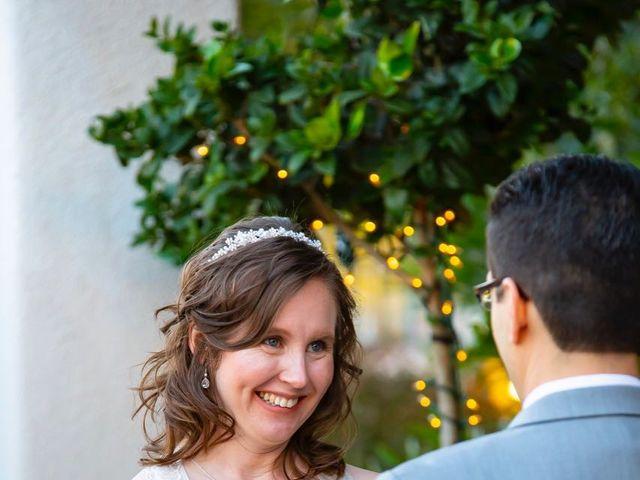 Emily and Jason's Wedding in Tucson, Arizona 20