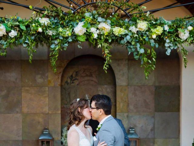 Emily and Jason's Wedding in Tucson, Arizona 21