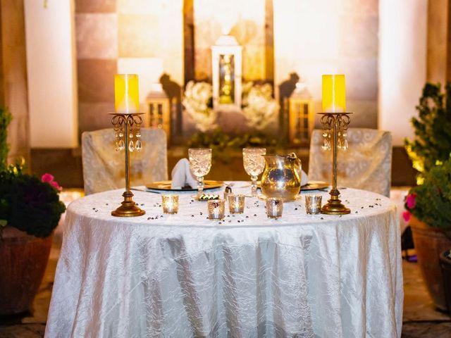 Emily and Jason's Wedding in Tucson, Arizona 30