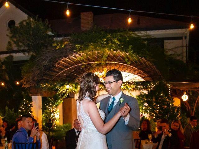 Emily and Jason's Wedding in Tucson, Arizona 31