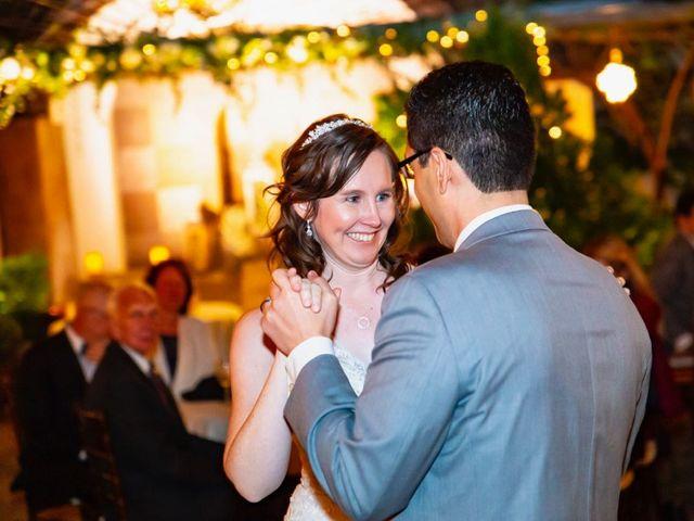 Emily and Jason's Wedding in Tucson, Arizona 32